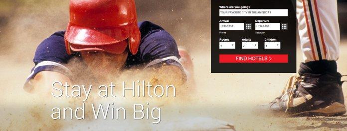 Hilton MVP 20% Off Rate For Americas, Hawaii & Caribbean